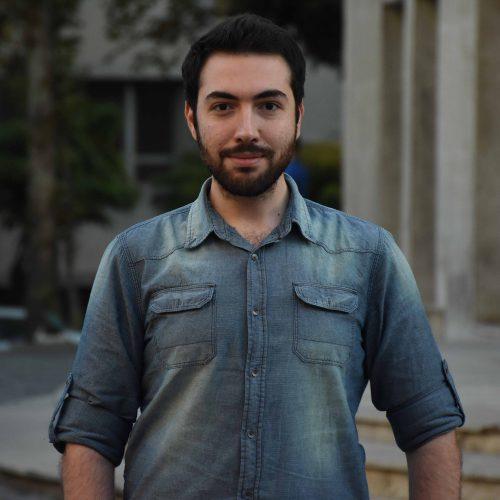 اشکان ایران نژاد