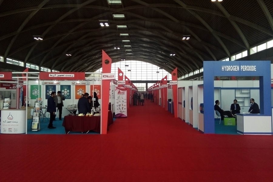 Jikan in CLI Expo 2018 2