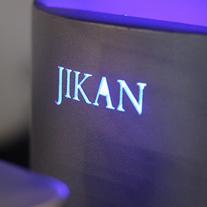 JIKAN in Iran Lab Expo 2018